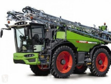 Fendt spraying