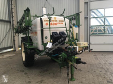 Amazone S 330 plus used Trailed sprayer