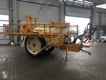 Dubex Junior 2000 Liter used Trailed sprayer