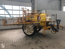 Dubex Trailed sprayer Junior 2000 Liter