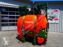 Amazone spraying