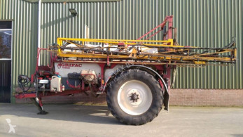 Agrifac GS 5833 used Trailed sprayer