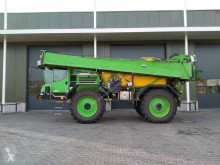 Damman-Croes Self-propelled sprayer DT2500 + DTP 6033