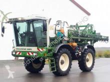 postřikování Amazone Agirfac ZA3400, Amazone SF430, hydraulische Spurverstellung, 30/21 mtr.
