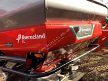 Kverneland spraying