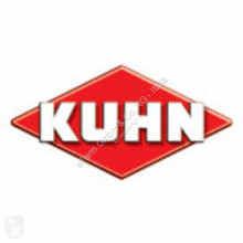 pulverização Kuhn