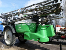Pommier HYBRIDE 5500 used Trailed sprayer