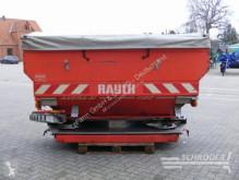 pulverización Rauch