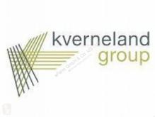 pulverización Kverneland