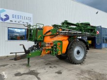 Amazone UX 4200 SPECIAL used Trailed sprayer