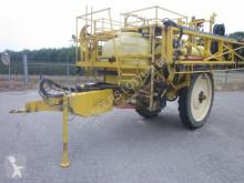 pulverização Dubex V ELDSPUIT VECTOR 3400 LTR 27 METER