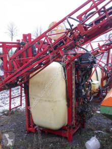 Pulverización Hardi 1200 Ltr. usado
