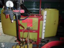 pulverización Vicon