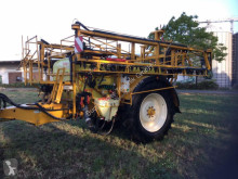 Dubex Self-propelled sprayer Vector 3200 ltr. / 27 mtr