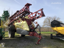 Hardi Commander 7000 i used Trailed sprayer