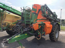 Amazone Trailed sprayer UX 6200 Model 2014