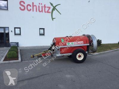 View images Nobili Tifone Hopfenspritze Raumspritze spraying
