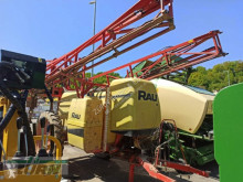 Rau Trailed sprayer 14GV 25