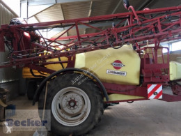 Hardi Commander Plus 4200 used Trailed sprayer