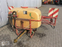 Rau Self-propelled sprayer 600 Liter