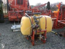 pulverización Rau 800 Liter