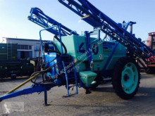 Berthoud Mack 400 PA 二手 Trailed sprayer