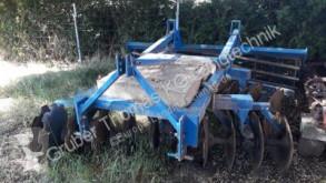 aperos trabajos de suelo Rabe