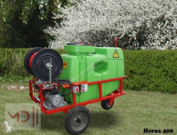 MD Landmaschinen Trailed sprayer KR Karrengartenspritze Heros
