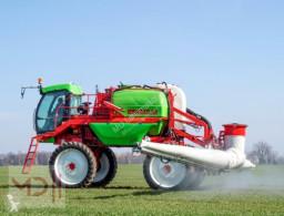 Pulverização Pulverizador de arrastre MD Landmaschinen KR Selbstfahrende Feldspritze ALU
