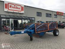 Steinsammelwagen Hamster 1500 spraying used