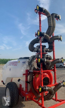 Gaspardo Trailed sprayer Turbo Teuton T Sprayer