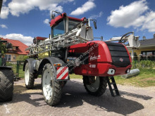 Hardi Self-propelled sprayer Alpha 4100 Plus
