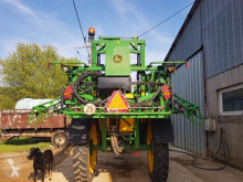 John Deere 732M spraying used