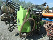 Pulverizador automotor Tecnoma veldspuit
