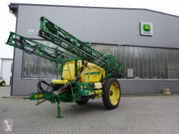 John Deere 740I used Trailed sprayer