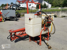 Holder Self-propelled sprayer 600 Liter