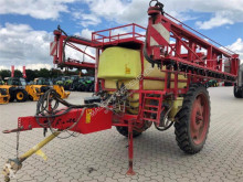 Rau Trailed sprayer 2500 LTR.