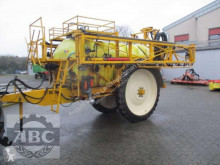 Dubex Trailed sprayer MENTOR 9804