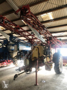 Jacoby Trailed sprayer Ecotrain 3500