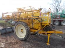 Nc 2524 used Trailed sprayer