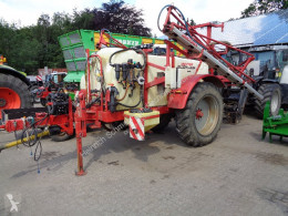 Jacoby Ecotrain 3600/18 used Trailed sprayer