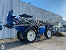 Matrot Self-propelled sprayer Xenon