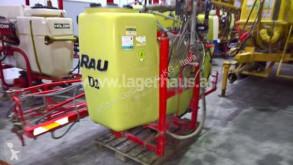 Nebulizzazione Rau usata