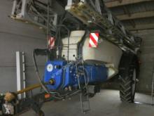 Pulverización Evrard usado