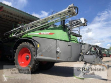 Fendt spraying used