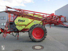 Rau Spridotrain gvp38 spraying used