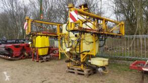 Dubex spraying used