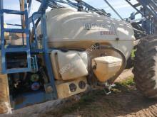 Pulverización Pulverizador arrastrado Evrard METEOR 2500