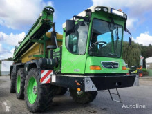 Used Self-propelled sprayer Damman-Croes DT 2600 H3A Plus