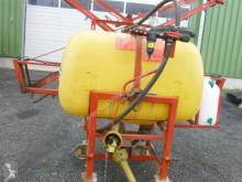 Polverizzatore trainato usato